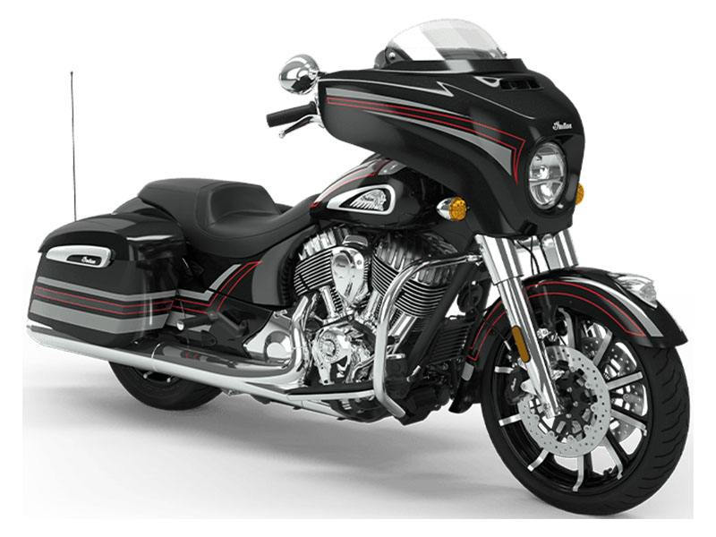 2020 Indian Chieftain® Limited in Muskego, Wisconsin - Photo 1