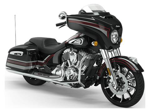 2020 Indian Chieftain® Limited in Racine, Wisconsin