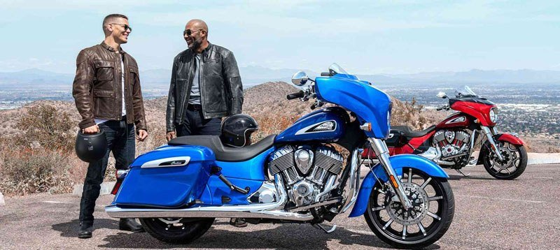 2020 Indian Chieftain® Limited in EL Cajon, California - Photo 11