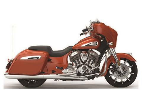 2020 Indian Chieftain® Limited Icon Series in Westfield, Massachusetts - Photo 2