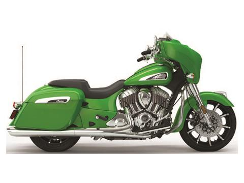 2020 Indian Chieftain® Limited Icon Series in Saint Rose, Louisiana - Photo 2