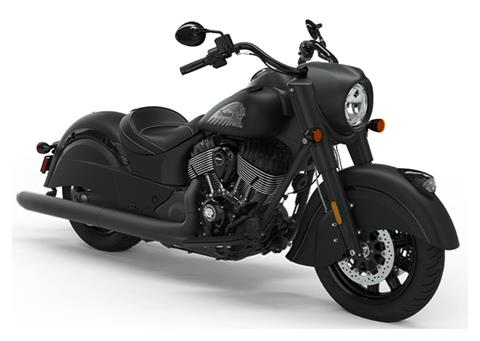2020 Indian Chief® Dark Horse® in Broken Arrow, Oklahoma