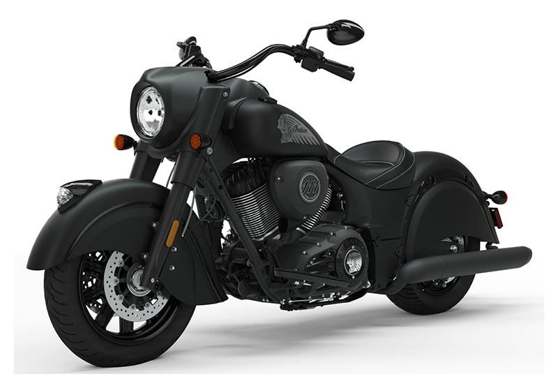 2020 Indian Chief® Dark Horse® in Fort Worth, Texas - Photo 2