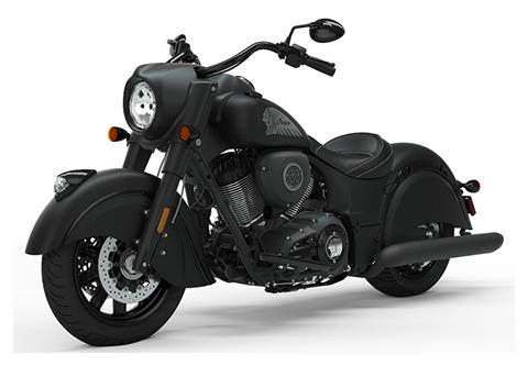 2020 Indian Chief® Dark Horse® in Racine, Wisconsin - Photo 2