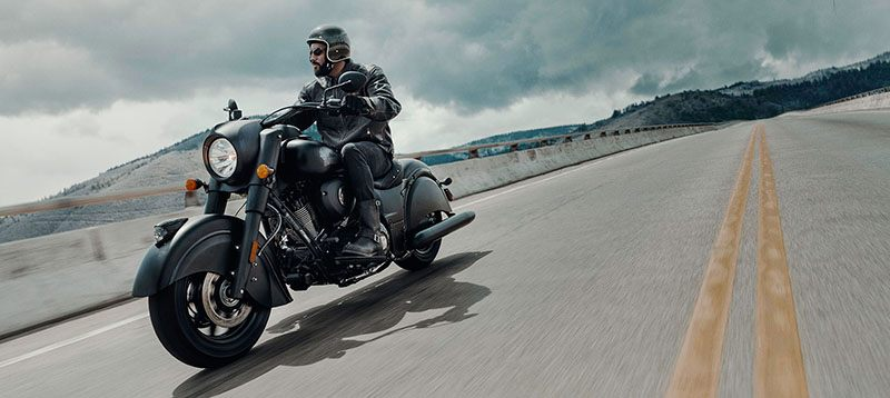 2020 Indian Chief® Dark Horse® in Racine, Wisconsin - Photo 8