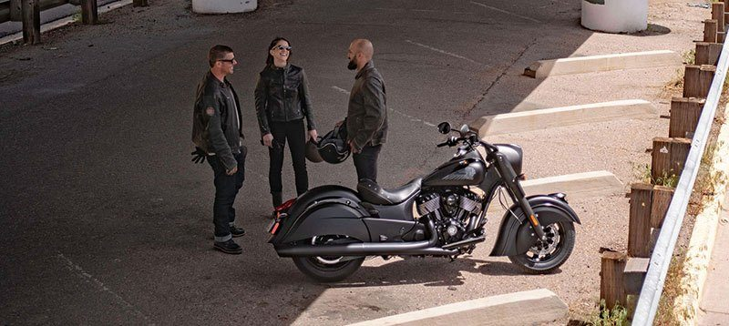2020 Indian Chief® Dark Horse® in Muskego, Wisconsin - Photo 10