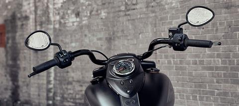 2020 Indian Chief® Dark Horse® in New York, New York - Photo 13