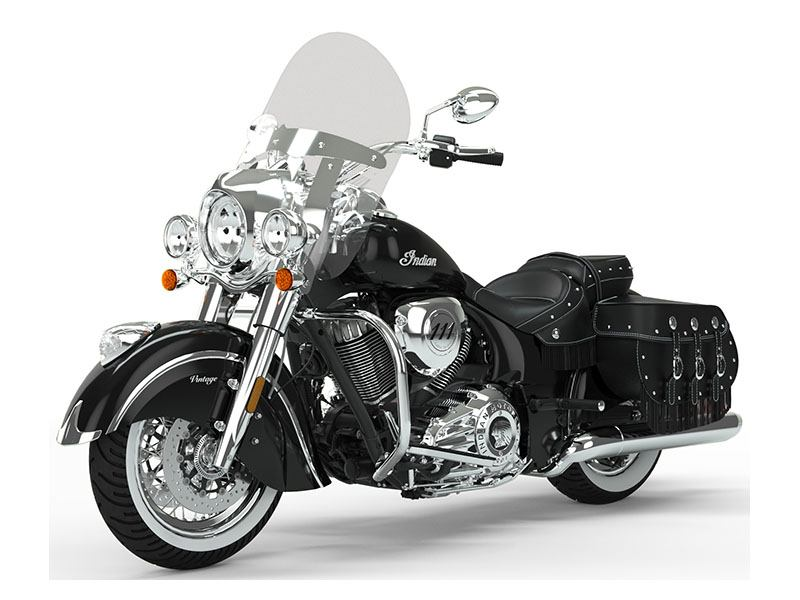 2020 Indian Chief® Vintage ABS in Saint Paul, Minnesota