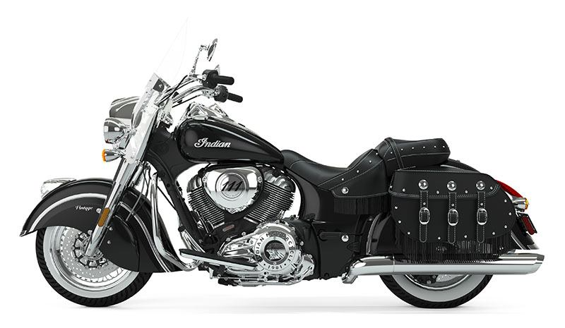 2020 Indian Chief® Vintage ABS in Saint Rose, Louisiana - Photo 4