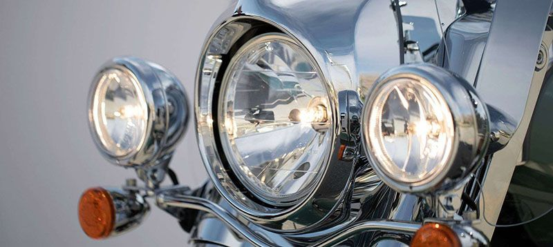 2020 Indian Chief® Vintage ABS in Racine, Wisconsin - Photo 11
