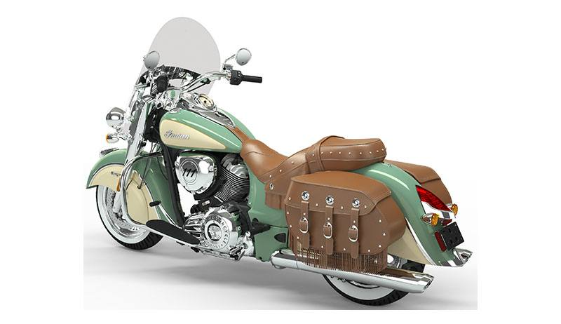 2020 Indian Chief® Vintage ABS in New York, New York - Photo 4