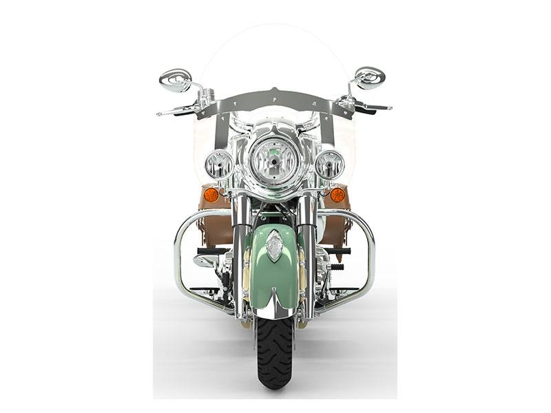 2020 Indian Chief® Vintage ABS in Fleming Island, Florida - Photo 5