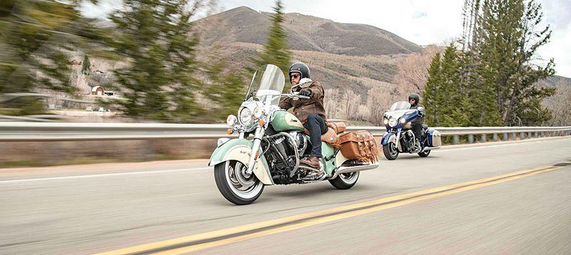 2020 Indian Chief® Vintage ABS in Waynesville, North Carolina - Photo 10