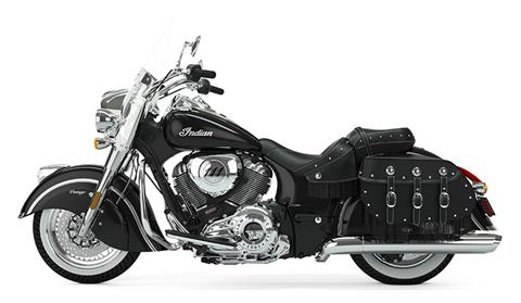 2020 Indian Chief® Vintage ABS in San Jose, California - Photo 4