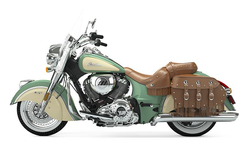 2020 Indian Chief® Vintage ABS in Hollister, California - Photo 3