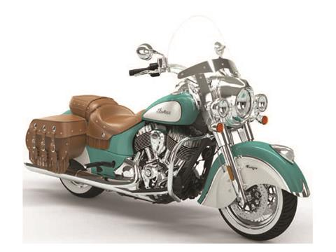 2020 Indian Chief® Vintage Icon Series in Broken Arrow, Oklahoma - Photo 1