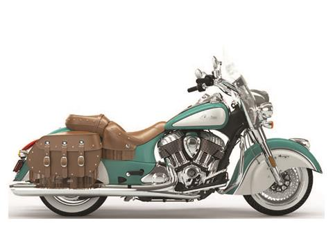 2020 Indian Chief® Vintage Icon Series in Fredericksburg, Virginia - Photo 2