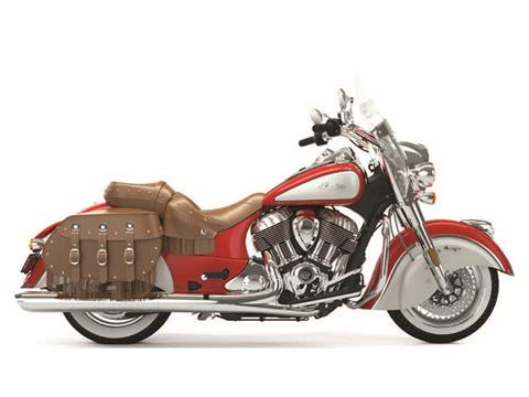 2020 Indian Chief® Vintage Icon Series in Panama City Beach, Florida - Photo 2