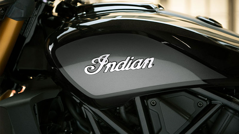 2019 Indian FTR™ 1200 S in Fleming Island, Florida - Photo 14