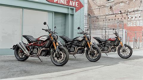 2019 Indian FTR™ 1200 S in Savannah, Georgia - Photo 2