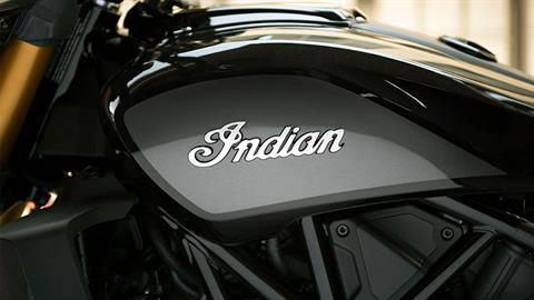 2019 Indian FTR™ 1200 S in Greensboro, North Carolina - Photo 19