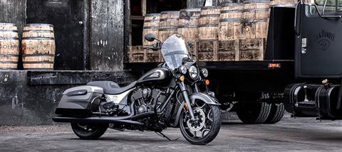 2020 Indian Jack Daniel's® Limited Edition Springfield® Dark Horse® in Hollister, California - Photo 3
