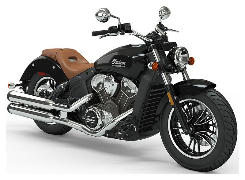 2020 Indian Scout® in Laredo, Texas - Photo 5