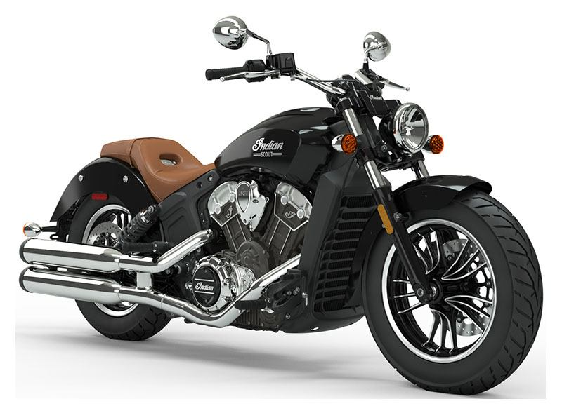 2020 Indian Scout® in Racine, Wisconsin - Photo 1