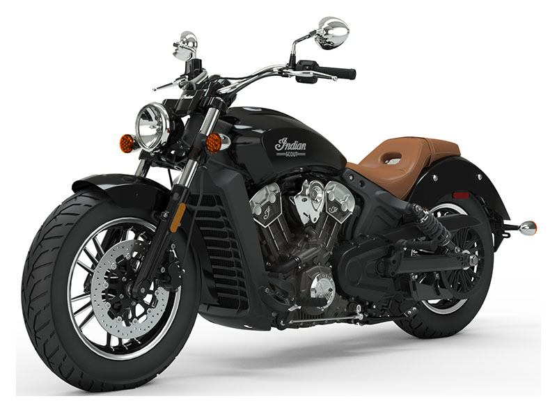 2020 Indian Scout® in Savannah, Georgia - Photo 2