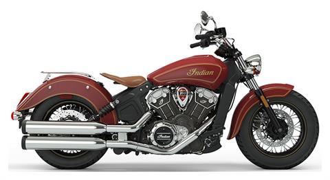 2020 Indian Scout® 100th Anniversary in Waynesville, North Carolina - Photo 3