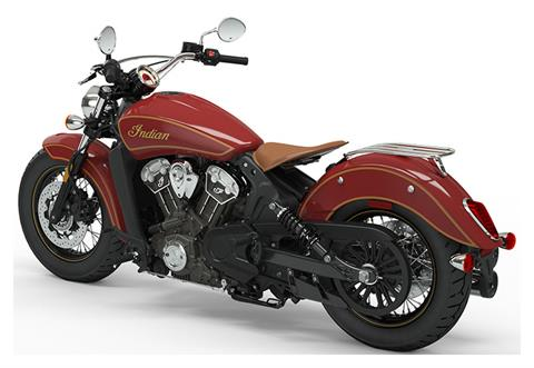 2020 Indian Scout® 100th Anniversary in Ferndale, Washington - Photo 5