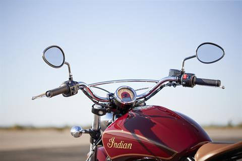 2020 Indian Scout® 100th Anniversary in Ferndale, Washington - Photo 8
