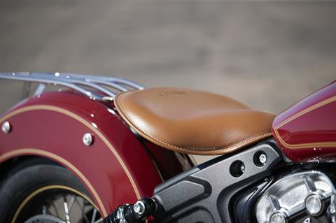 2020 Indian Scout® 100th Anniversary in Ferndale, Washington - Photo 11
