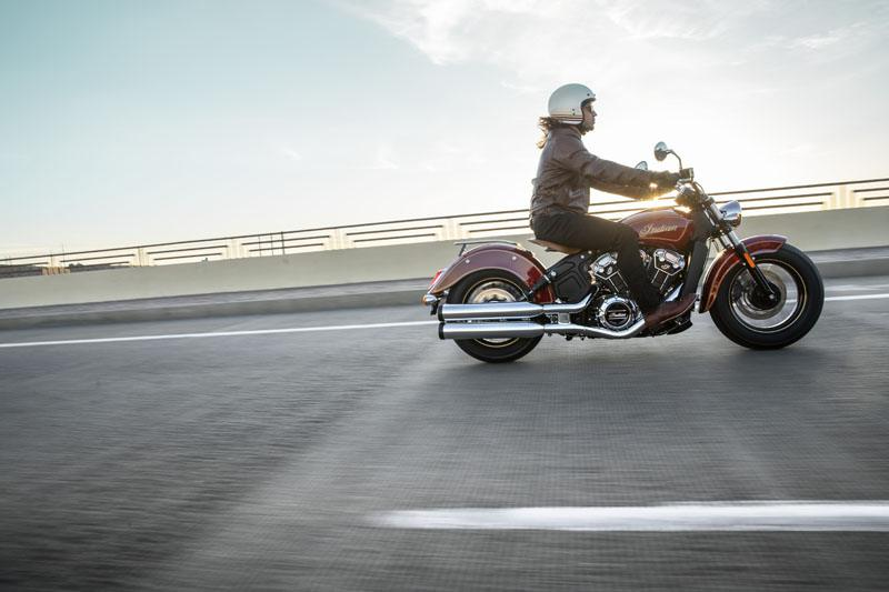 2020 Indian Scout® 100th Anniversary in Ferndale, Washington - Photo 12