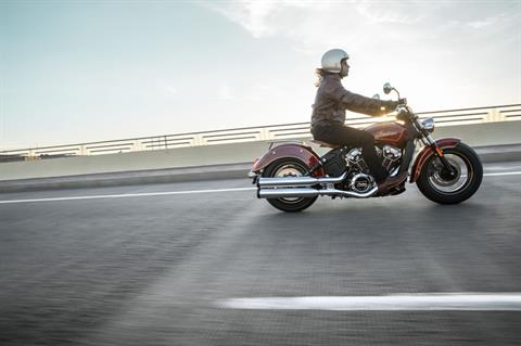2020 Indian Scout® 100th Anniversary in Racine, Wisconsin - Photo 12