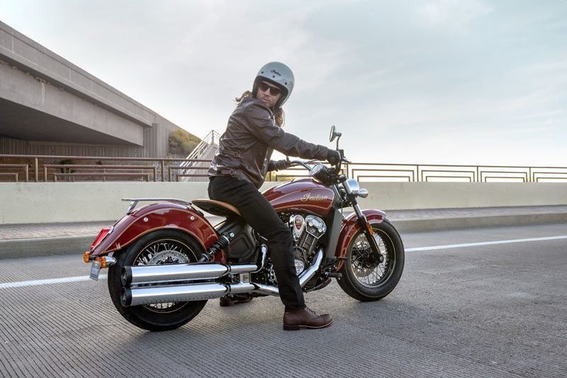 2020 Indian Scout® 100th Anniversary in Waynesville, North Carolina - Photo 13