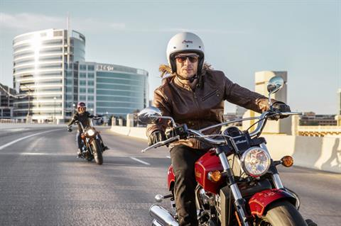 2020 Indian Scout® 100th Anniversary in Newport News, Virginia - Photo 15