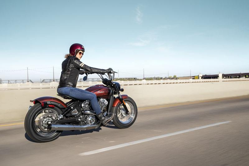 2020 Indian Scout® 100th Anniversary in Ferndale, Washington - Photo 17