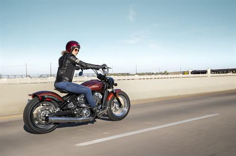 2020 Indian Scout® 100th Anniversary in Racine, Wisconsin - Photo 17