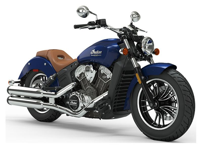 2020 Indian Scout® ABS in Fleming Island, Florida - Photo 1
