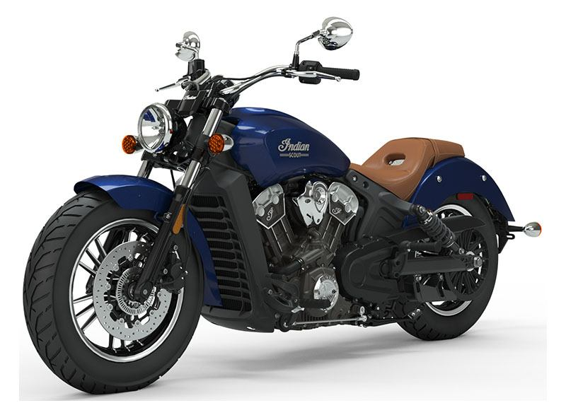 2020 Indian Scout® ABS in Muskego, Wisconsin - Photo 2