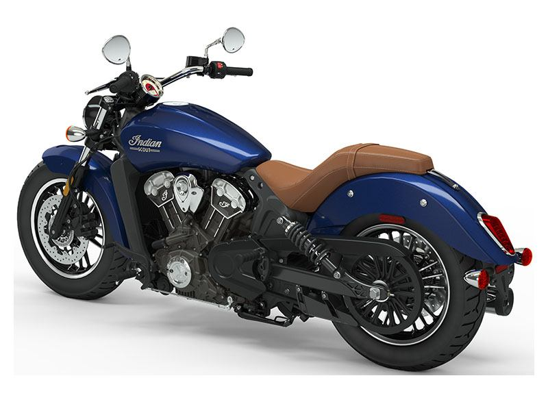 2020 Indian Scout® ABS in Muskego, Wisconsin - Photo 6