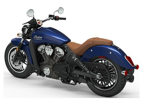 2020 Indian Scout® ABS in Greensboro, North Carolina - Photo 6