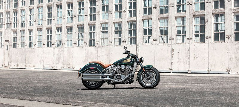 2020 Indian Scout® ABS in Saint Clairsville, Ohio - Photo 3