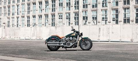 2020 Indian Scout® ABS in Racine, Wisconsin - Photo 3