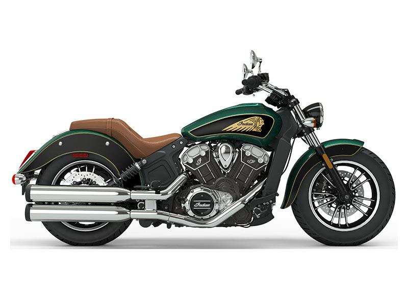 2020 Indian Scout® ABS in Fredericksburg, Virginia - Photo 2