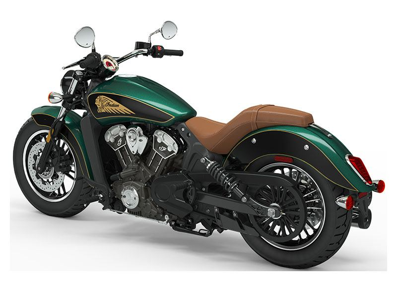 2020 Indian Scout® ABS in Westfield, Massachusetts - Photo 11