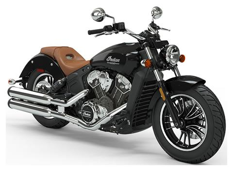 2020 Indian Scout® ABS in Waynesville, North Carolina - Photo 5