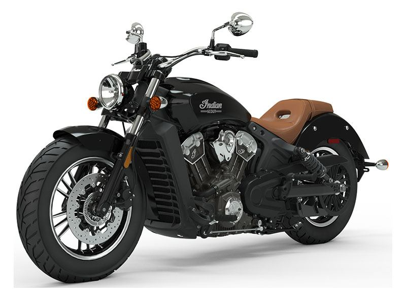 2020 Indian Scout® ABS in Savannah, Georgia - Photo 2