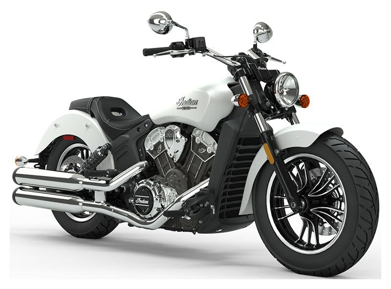 2020 Indian Scout® ABS in Racine, Wisconsin - Photo 1